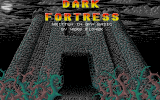 Thumbnail of other screenshot of Dark Fortress