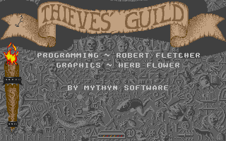 Thumbnail of other screenshot of Thieves' Guild