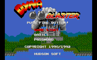 Thumbnail of other screenshot of Dynablaster