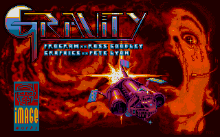 Thumbnail of other screenshot of Gravity