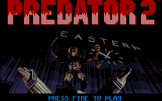 Thumbnail of other screenshot of Predator 2
