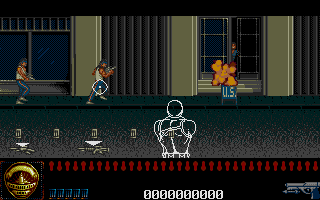 Screenshot of Predator 2
