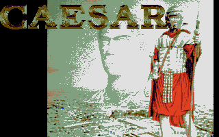 Screenshot of Caesar