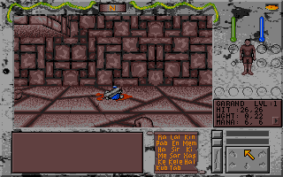 Screenshot of Towers - Lord Baniff's Deceit