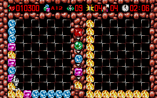 Screenshot of Gem'X