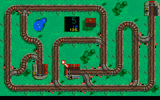 Thumbnail of other screenshot of Locomotion