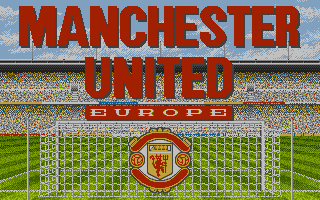 Thumbnail of other screenshot of Manchester United Europe