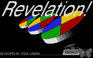 Thumbnail of other screenshot of Revelation