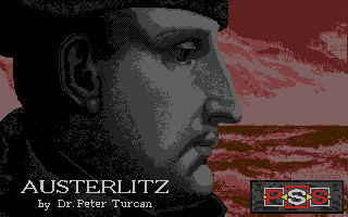 Screenshot of Austerlitz
