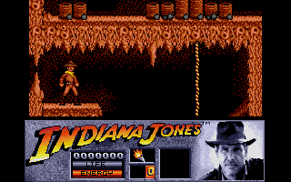 Thumbnail of other screenshot of Indiana Jones and the Last Crusade
