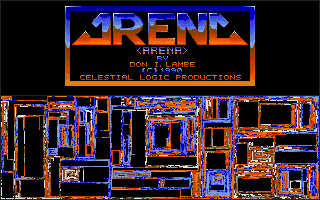 Thumbnail of other screenshot of Arena