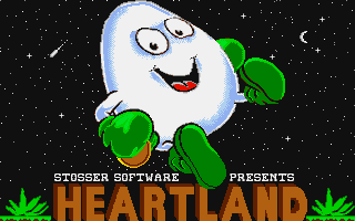 Screenshot of Heartland