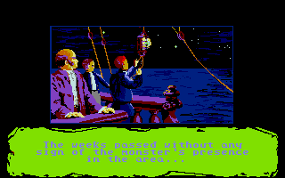 Thumbnail of other screenshot of 20000 Lieues Sous Les Mers
