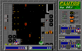 Thumbnail of other screenshot of Plutos