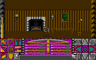 Thumbnail of other screenshot of Crossbow - The Legend of William Tell