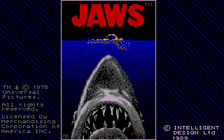 Screenshot of Jaws