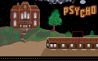 Thumbnail of other screenshot of Psycho