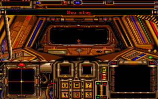 Screenshot of A.G.E. - Advanced Galactic Empire