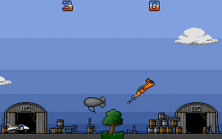 Thumbnail of other screenshot of Air to Air Combat