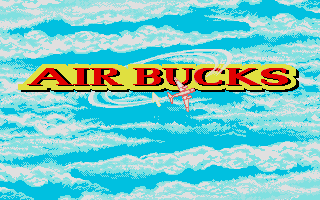 Screenshot of Air Bucks