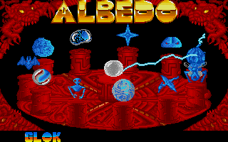 Thumbnail of other screenshot of Albedo