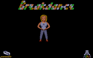 Thumbnail of other screenshot of Breakdance