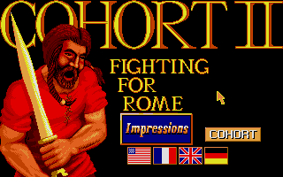 Thumbnail of other screenshot of Cohort 2 - Fighting for Rome