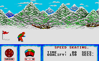 Thumbnail of other screenshot of Alpine Games