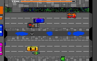 Thumbnail of other screenshot of Froggy Day In London Town, A