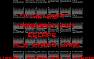 Thumbnail of other screenshot of Escape