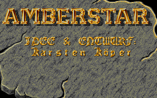 Thumbnail of other screenshot of Amberstar