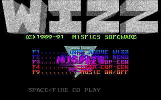 Thumbnail of other screenshot of Wizz