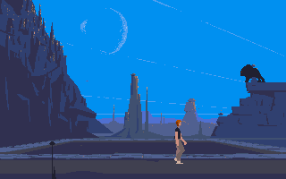 Thumbnail of other screenshot of Another World