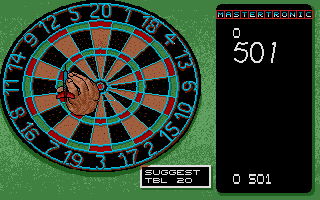 Thumbnail of other screenshot of World Darts