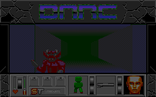 Thumbnail of other screenshot of Darc - Defensive Alien Remoting Command
