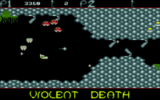 Thumbnail of other screenshot of Violent Death
