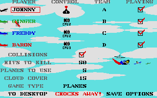 Thumbnail of other screenshot of Dogfight