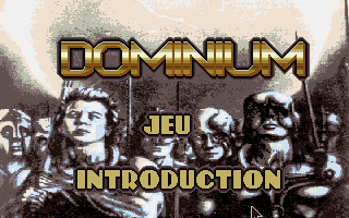 Thumbnail of other screenshot of Dominium