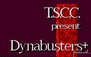 Screenshot of Dynabusters+