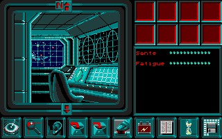 Screenshot of Star Trap