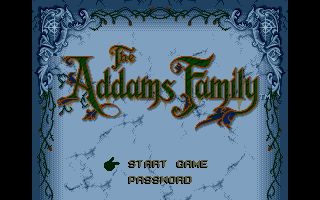 Thumbnail of other screenshot of Addams Family, The