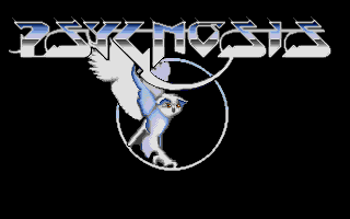 Psygnosis went on to create classics like Shadow of the Beast and The Killing Game Show.
