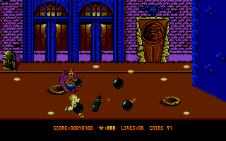 Thumbnail of other screenshot of Cool World