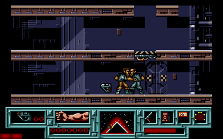 Thumbnail of other screenshot of Total Recall