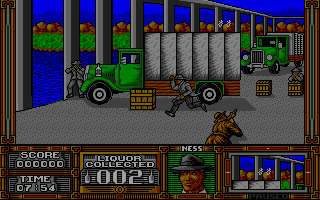 Thumbnail of other screenshot of Untouchables, The