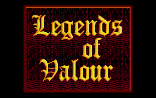Thumbnail of other screenshot of Legends of Valour