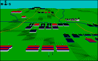 Thumbnail of other screenshot of Austerlitz