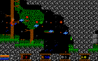 Thumbnail of other screenshot of Magic Quest