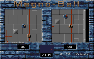 Thumbnail of other screenshot of Magno-Ball