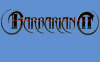 Screenshot of Barbarian 2